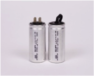 MOTOR RUN METALLISED POLYPROPYLENE CAPACITORS